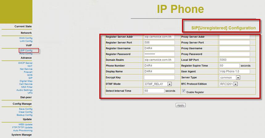 WiCAM ISP Coporation